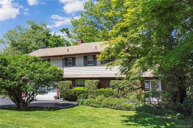 983 Post Road, Scarsdale, NY 10583 (MLS #H6116207) :: Kendall Group Real Estate | Keller Williams