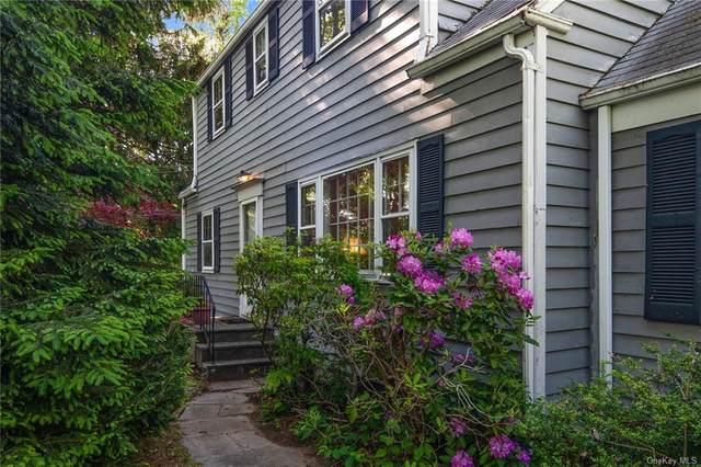 15 Westchester Avenue, Pound Ridge, NY 10576 (MLS #H6116259) :: Carollo Real Estate