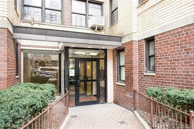 2640 Marion Avenue 5K, Bronx, NY 10458 (MLS #H6116286) :: Carollo Real Estate