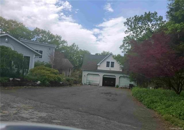 1861 Little Britain Road, Rock Tavern, NY 12575 (MLS #H6116299) :: Howard Hanna | Rand Realty