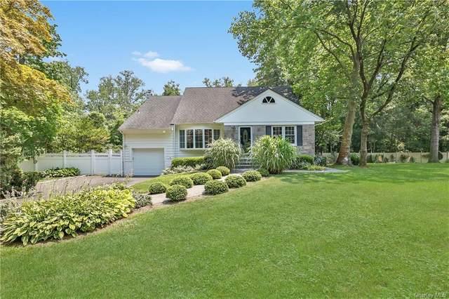 5 Van Etten Boulevard, New Rochelle, NY 10804 (MLS #H6116324) :: Carollo Real Estate