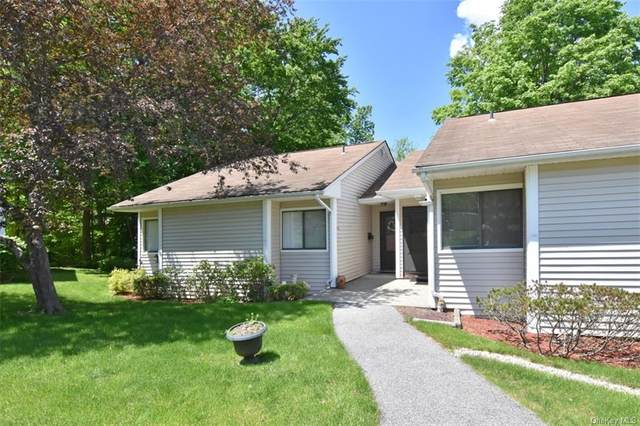81 Molly Pitcher Lane B, Yorktown Heights, NY 10598 (MLS #H6116398) :: Signature Premier Properties