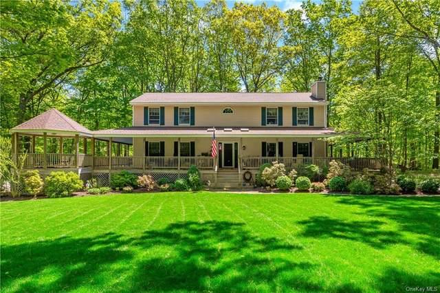 1916 Route 9, Garrison, NY 10524 (MLS #H6116400) :: Carollo Real Estate