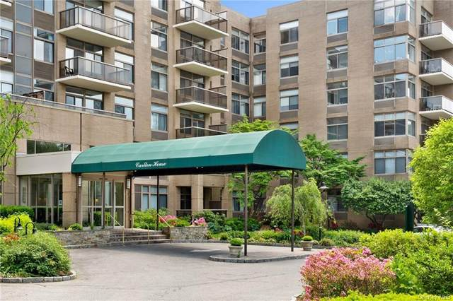 35 N Chatsworth Avenue 3N, Larchmont, NY 10538 (MLS #H6116404) :: Shalini Schetty Team