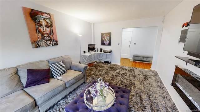 40 Fleetwood Avenue 4-H, Mount Vernon, NY 10552 (MLS #H6116444) :: Carollo Real Estate
