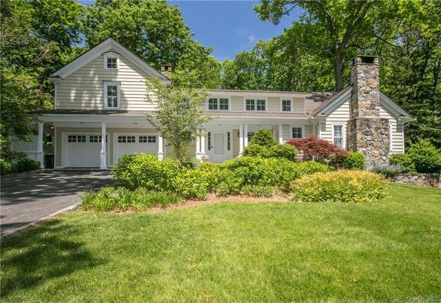 739 Long Hill Road W, Briarcliff Manor, NY 10510 (MLS #H6116446) :: Mark Seiden Real Estate Team