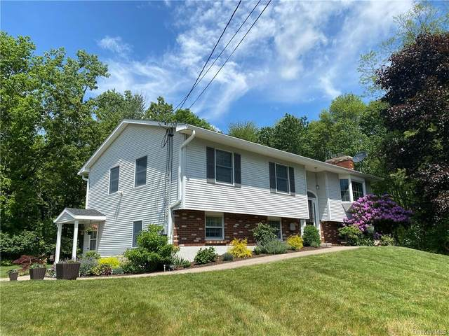 2401 Route 44, Salt Point, NY 12578 (MLS #H6116452) :: Corcoran Baer & McIntosh