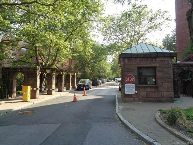 161 Pearsall Drive Gld, Mount Vernon, NY 10552 (MLS #H6116469) :: Shalini Schetty Team