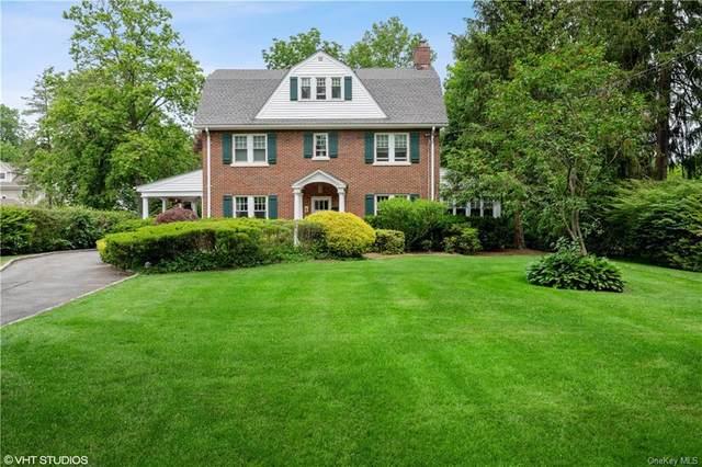 24 Vermont Avenue, White Plains, NY 10606 (MLS #H6116495) :: Barbara Carter Team