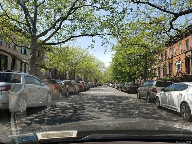 524 Macdonough Street, Bed-Stuy, NY 11233 (MLS #H6116527) :: Frank Schiavone with Douglas Elliman