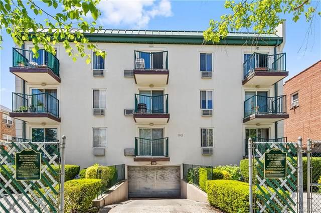 195 Balcom Avenue, Bronx, NY 10465 (MLS #H6116540) :: Carollo Real Estate