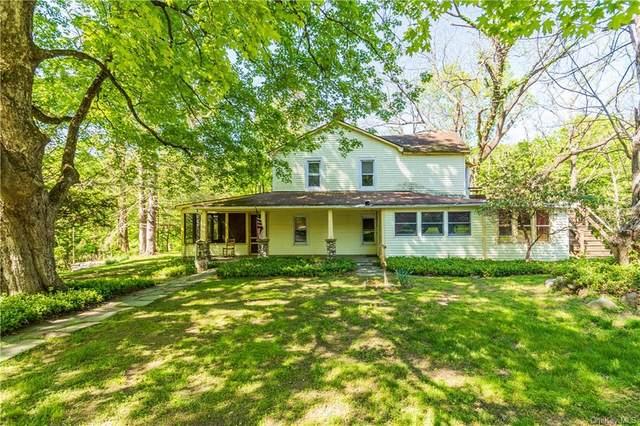 61-63 Lake Road, Wallkill, NY 12589 (MLS #H6116569) :: RE/MAX RoNIN