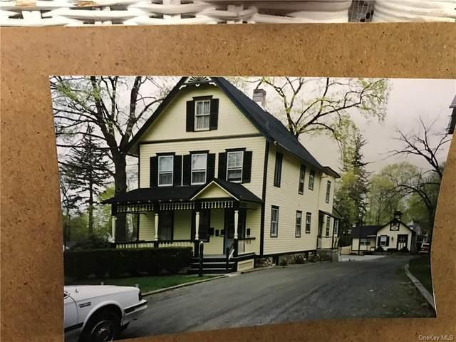 63 Moore Avenue, Mount Kisco, NY 10549 (MLS #H6116629) :: Shalini Schetty Team