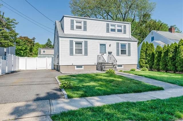 16 Cambridge Avenue, Bethpage, NY 11714 (MLS #H6116635) :: Carollo Real Estate