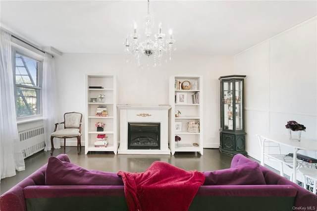 377 N Broadway #418, Yonkers, NY 10701 (MLS #H6116644) :: Carollo Real Estate