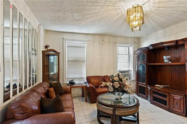 2015 Southern Boulevard #4, Bronx, NY 10460 (MLS #H6116684) :: Carollo Real Estate