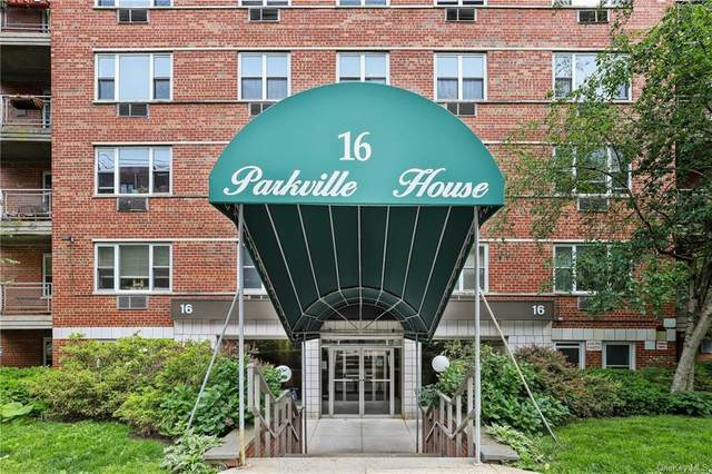 16 Lake Street 7A, White Plains, NY 10606 (MLS #H6116694) :: Shalini Schetty Team