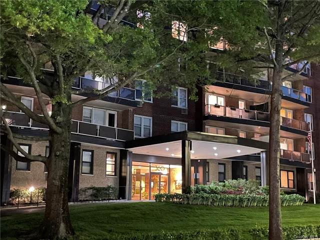 360 Westchester Avenue #318, Port Chester, NY 10573 (MLS #H6116697) :: Corcoran Baer & McIntosh