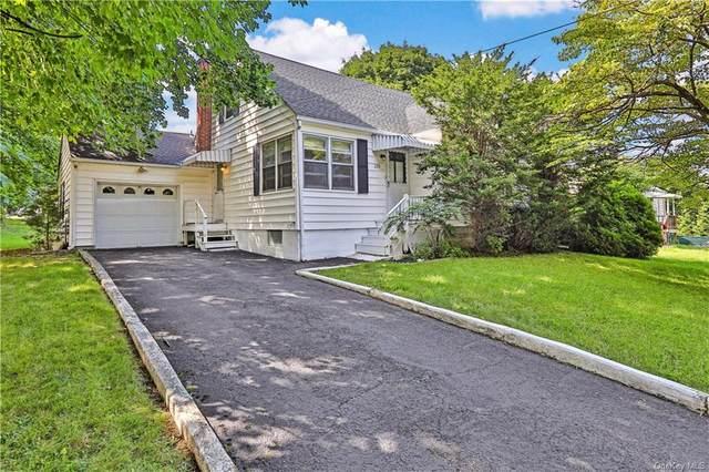 228 Daniher Avenue, New Windsor, NY 12553 (MLS #H6116703) :: Howard Hanna | Rand Realty