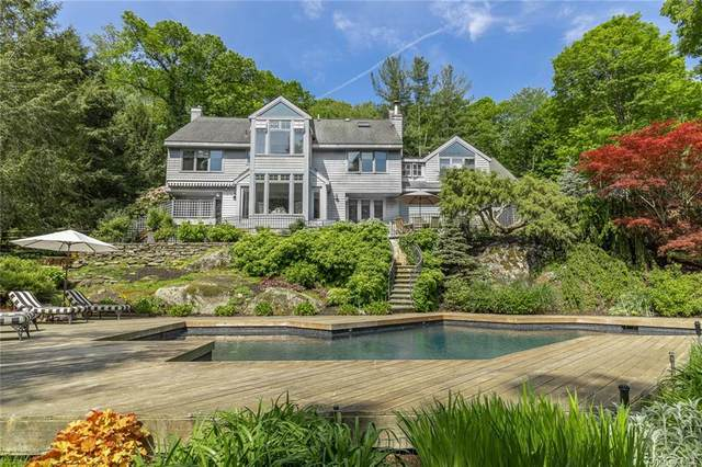 31 Turner Drive, Chappaqua, NY 10514 (MLS #H6116723) :: Carollo Real Estate