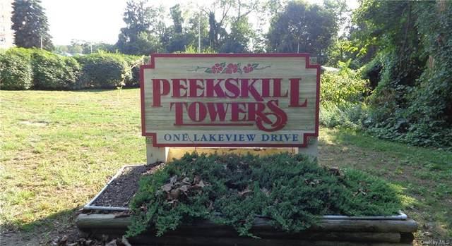 1 Lakeview Drive 2G, Peekskill, NY 10566 (MLS #H6116735) :: Shalini Schetty Team