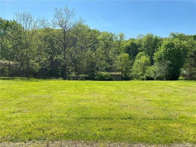 6 Murabito Place, Goshen, NY 10924 (MLS #H6116736) :: Cronin & Company Real Estate