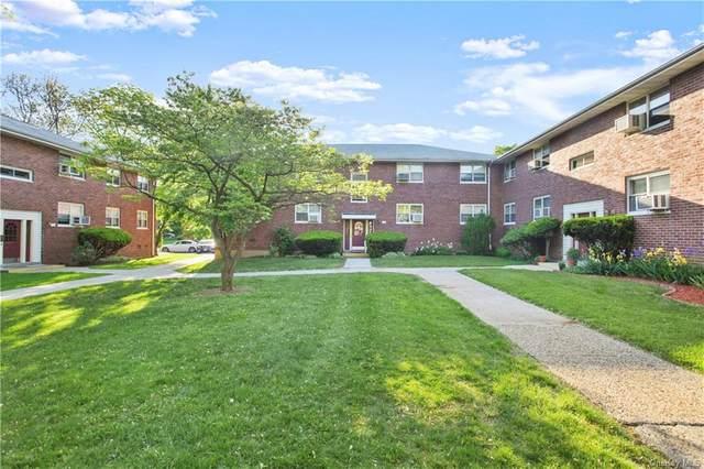 28 Dehaven Drive 2D, Yonkers, NY 10703 (MLS #H6116792) :: Howard Hanna Rand Realty