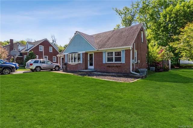 19 Van Ness Road, Beacon, NY 12508 (MLS #H6116802) :: Carollo Real Estate