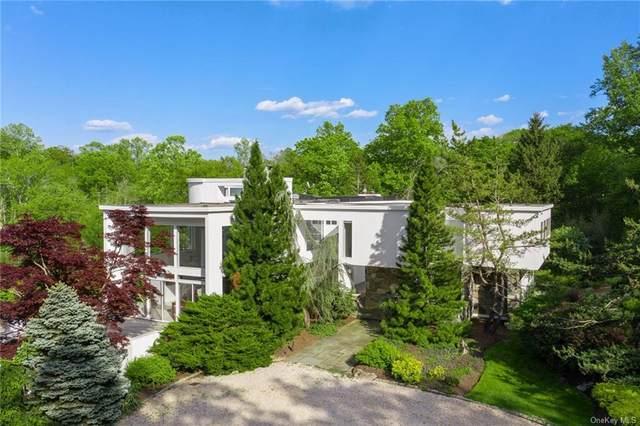 56 Conant Valley Road, Pound Ridge, NY 10576 (MLS #H6116813) :: Mark Boyland Real Estate Team