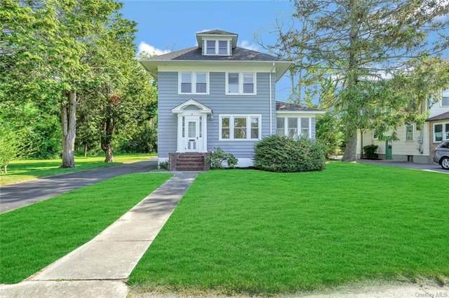 41 Community Road, Bay Shore, NY 11706 (MLS #H6116853) :: RE/MAX RoNIN