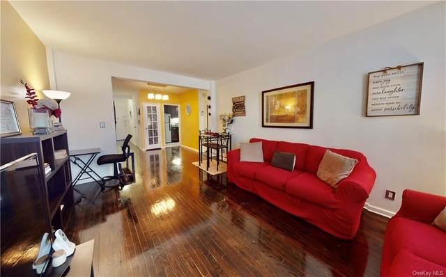 800 Bronx River Road A22, Bronxville, NY 10708 (MLS #H6116854) :: Carollo Real Estate