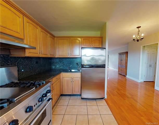 5900 Arlington Avenue 2T, Bronx, NY 10471 (MLS #H6116873) :: McAteer & Will Estates | Keller Williams Real Estate
