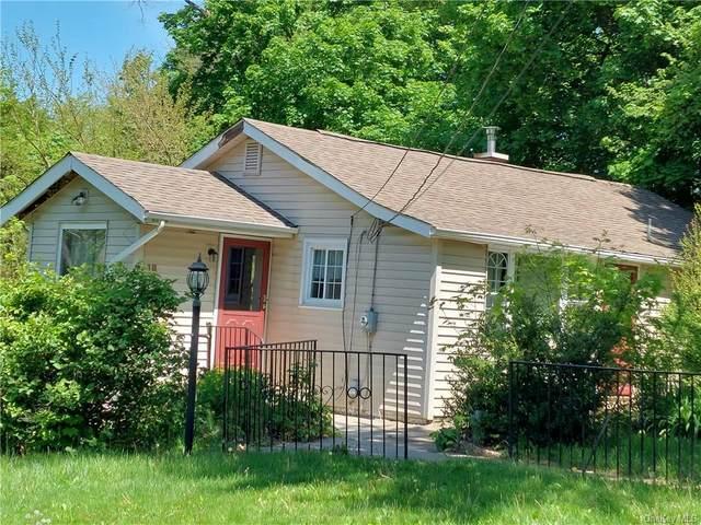 18 Sunrise Trail, Monroe, NY 10950 (MLS #H6116874) :: Cronin & Company Real Estate