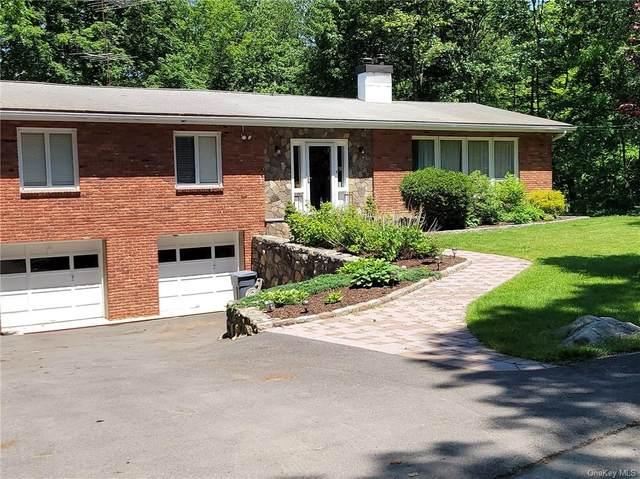 16 Woodland Terrace Court, Carmel, NY 10512 (MLS #H6116968) :: RE/MAX RoNIN