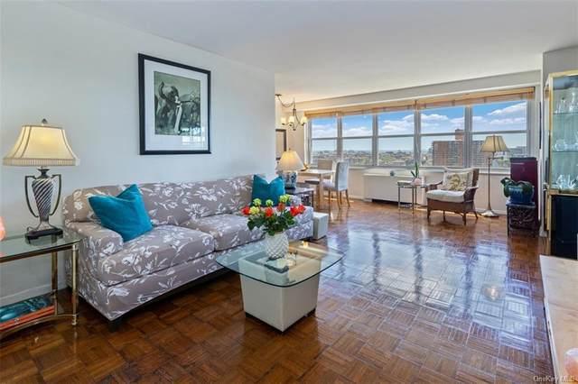 555 Kappock Street 20U, Bronx, NY 10463 (MLS #H6116969) :: Carollo Real Estate