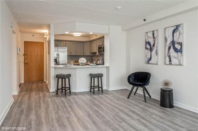 680 W Boston Post Road 1C, Mamaroneck, NY 10543 (MLS #H6116985) :: Carollo Real Estate