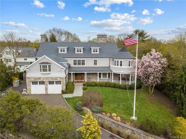11 Cove Ridge Lane, Old Greenwich, CT 06870 (MLS #H6116987) :: Carollo Real Estate