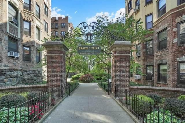 760 Brady Avenue #118, Bronx, NY 10462 (MLS #H6117002) :: Howard Hanna | Rand Realty