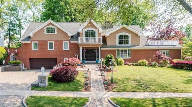 943 Washington Avenue, Pelham, NY 10803 (MLS #H6117014) :: Nicole Burke, MBA   Charles Rutenberg Realty