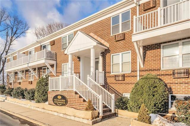 17 Broadway 2J, Harrison, NY 10528 (MLS #H6117076) :: Carollo Real Estate