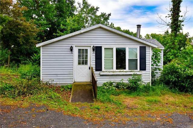 31 Old South Plank Road, Newburgh, NY 12550 (MLS #H6117096) :: Carollo Real Estate