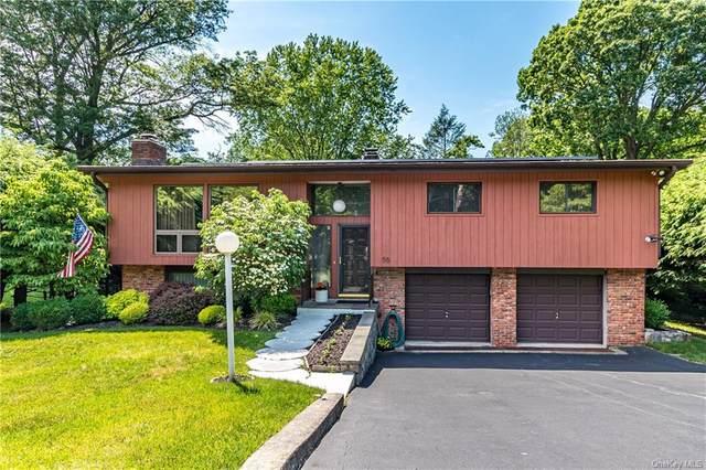 55 Henning Drive, Montrose, NY 10548 (MLS #H6117104) :: Mark Seiden Real Estate Team