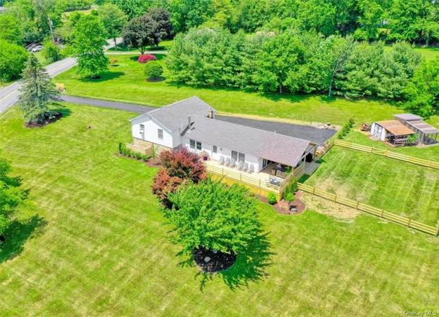 36 Hortons Road, Westtown, NY 10998 (MLS #H6117106) :: RE/MAX RoNIN