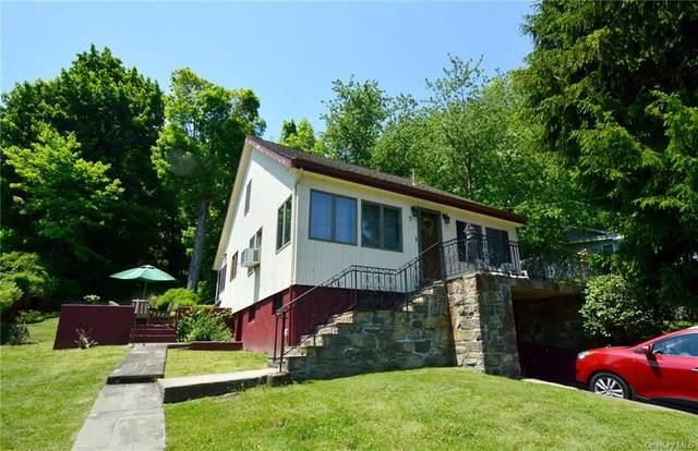 3 Shenorock Drive, Yorktown Heights, NY 10598 (MLS #H6117134) :: Carollo Real Estate