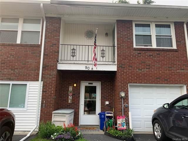 90 Vails Gate Heights Drive, New Windsor, NY 12553 (MLS #H6117139) :: Howard Hanna Rand Realty
