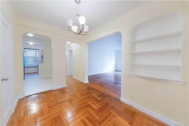 3015 Riverdale Avenue 3B, Bronx, NY 10463 (MLS #H6117154) :: Carollo Real Estate