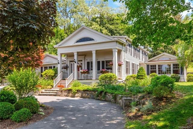 106 Random Farms Drive, Chappaqua, NY 10514 (MLS #H6117168) :: Carollo Real Estate