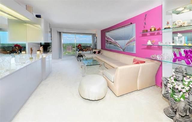 3333 Henry Hudson Parkway 22S, Bronx, NY 10463 (MLS #H6117170) :: Carollo Real Estate