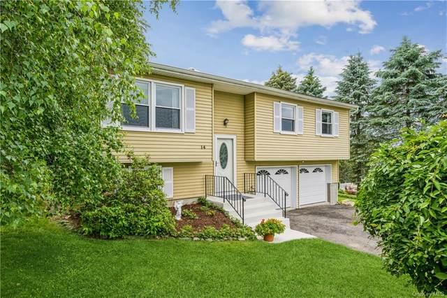 14 Ivy Place, Warwick, NY 10990 (MLS #H6117174) :: Carollo Real Estate