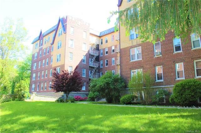 1428 Midland Avenue 2G, Yonkers, NY 10701 (MLS #H6117176) :: Howard Hanna | Rand Realty